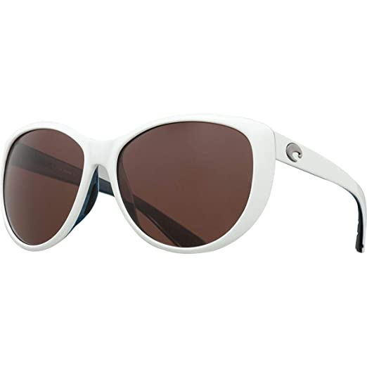 78d4ede542 Amazon.com  Costa Del Mar LA MAR Sunglasses Color LM 72 OCP  Clothing