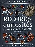 """Afficher """"Records, curiosités et incroyables exploits"""""""
