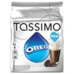 Factory Sealed Pack Tassimo T-Disc Po...