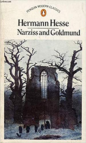 Narziss And Goldmund Hermann Translated By Geoffrey