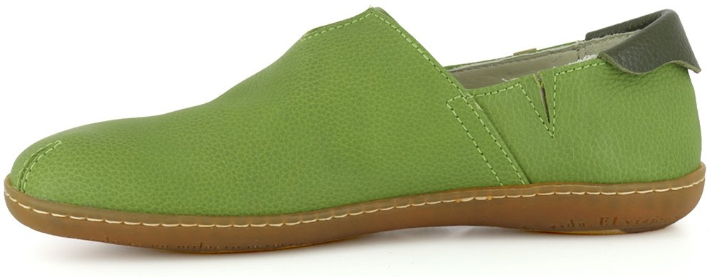 El Naturalista Unisex-Erwachsene N275 Soft Grün Grain EL Viajero Sneakers Grün Soft 0b29a1