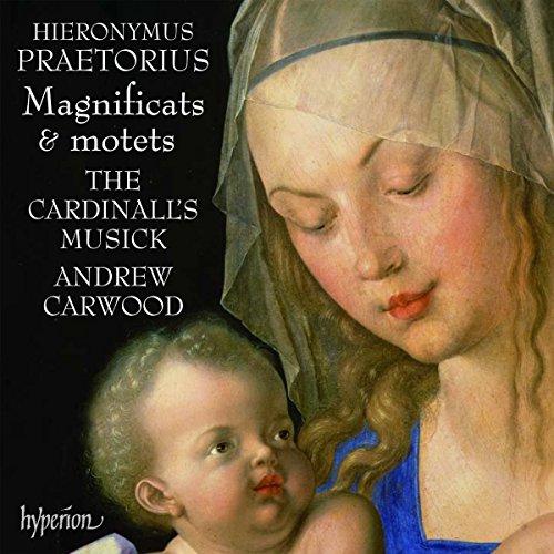 Praetorius, H.: Magnificats & Motets by HYPERION