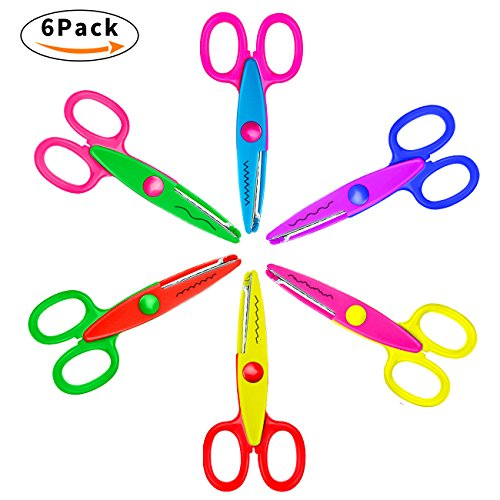 More Decorative Scissors Scrapbooking Creative product image