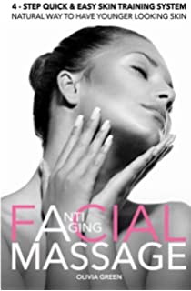 The face lift massage narendra mehta kundan mehta 9780007157419 anti aging facial massage 4 step quick easy skin training exercises solutioingenieria Images
