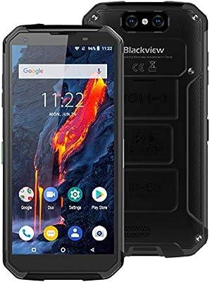 Blackview BV9500 Plus (2019) Smartphone Resistente IP68: Amazon.es ...
