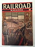 img - for Railroad Magazine (Volume 32 No. 6) book / textbook / text book