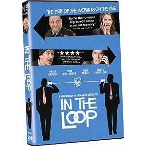 In the Loop (2010)
