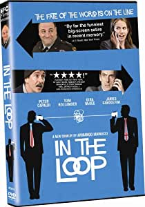 NEW In The Loop (DVD)