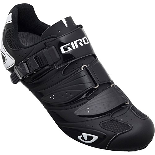 Giro 2014 Scarpe Da Bici Da Donna Per Le Scarpe Da Donna (nero / Bianco - 38,5)