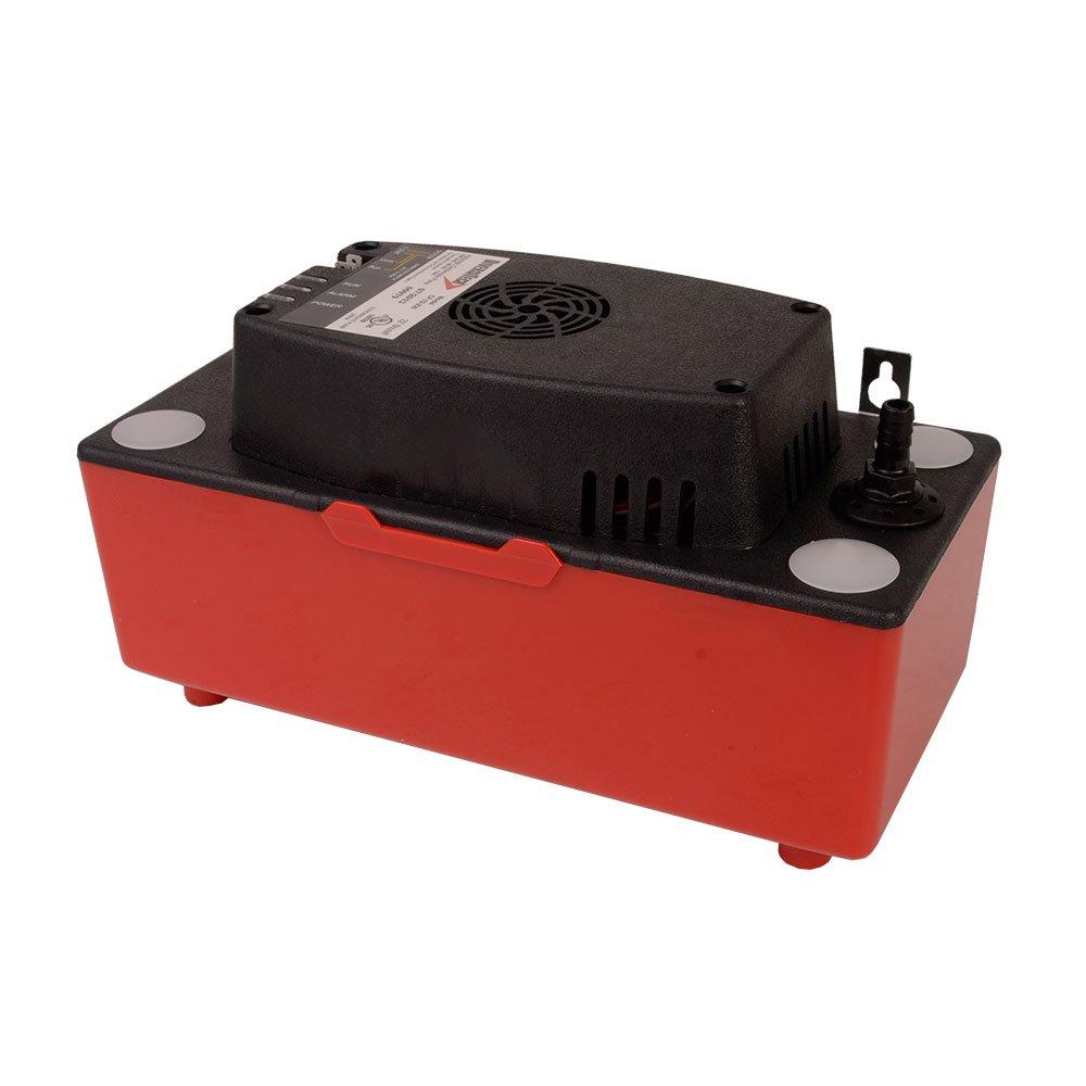 DIVERSITECH CP-22 Diversitech Cp Series Condensate Removal Pump, 12X6X6-3/4'', 120 Volts by Diversitech