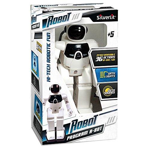 Robot-Radio-Control