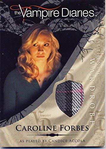 vampire-diaries-season-1-trading-cards-wardrobe-m10-candice-accola-as-caroline-forbes