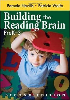 Book Building the Reading Brain, PreK-3 (2009-01-06)
