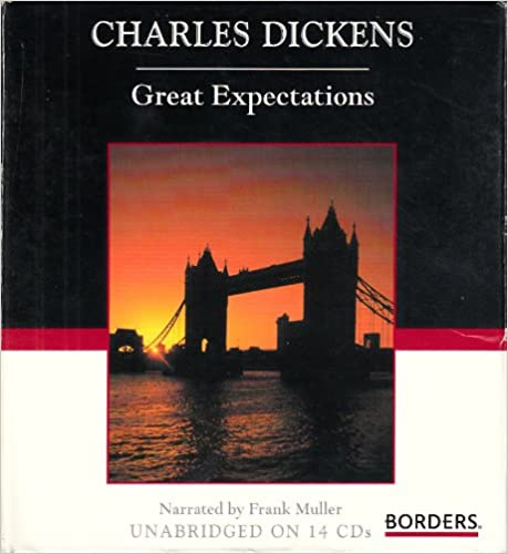 __TXT__ Great Expectations. Research three resulte grapa polluted Rivales