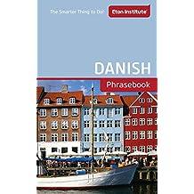 Danish Phrasebook (Eton Institute - Language Phrasebooks)