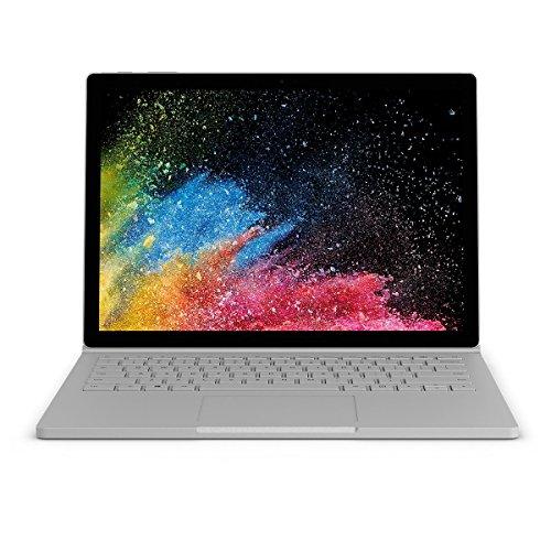 "Microsoft Surface Book 2 (Intel Core i5, 8GB RAM, 128GB) - 13.5"""