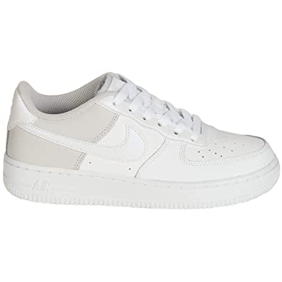 sélection premium 0448b cb87e Nike Shoes Air Force 1 (Gs) White 38: Amazon.co.uk: Shoes & Bags