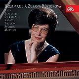 Music : Hommage a Zuzana Ruzickova
