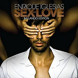 Sex and Love: Bailando Edició (DVD Audio)