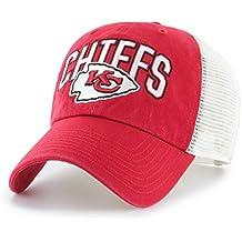 OTS NFL Unisex-Adult Decry Challenger Adjustable Hat