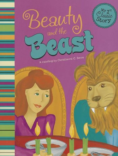 Download Beauty and the Beast (My First Classic Story) pdf