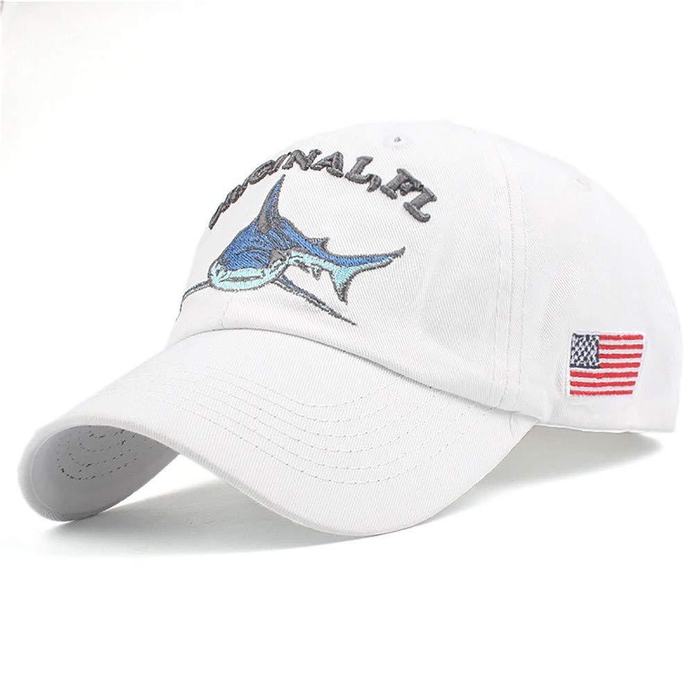 Gorra de béisbol,PANAPNY Mezclilla con diseño de Dril de algodón ...