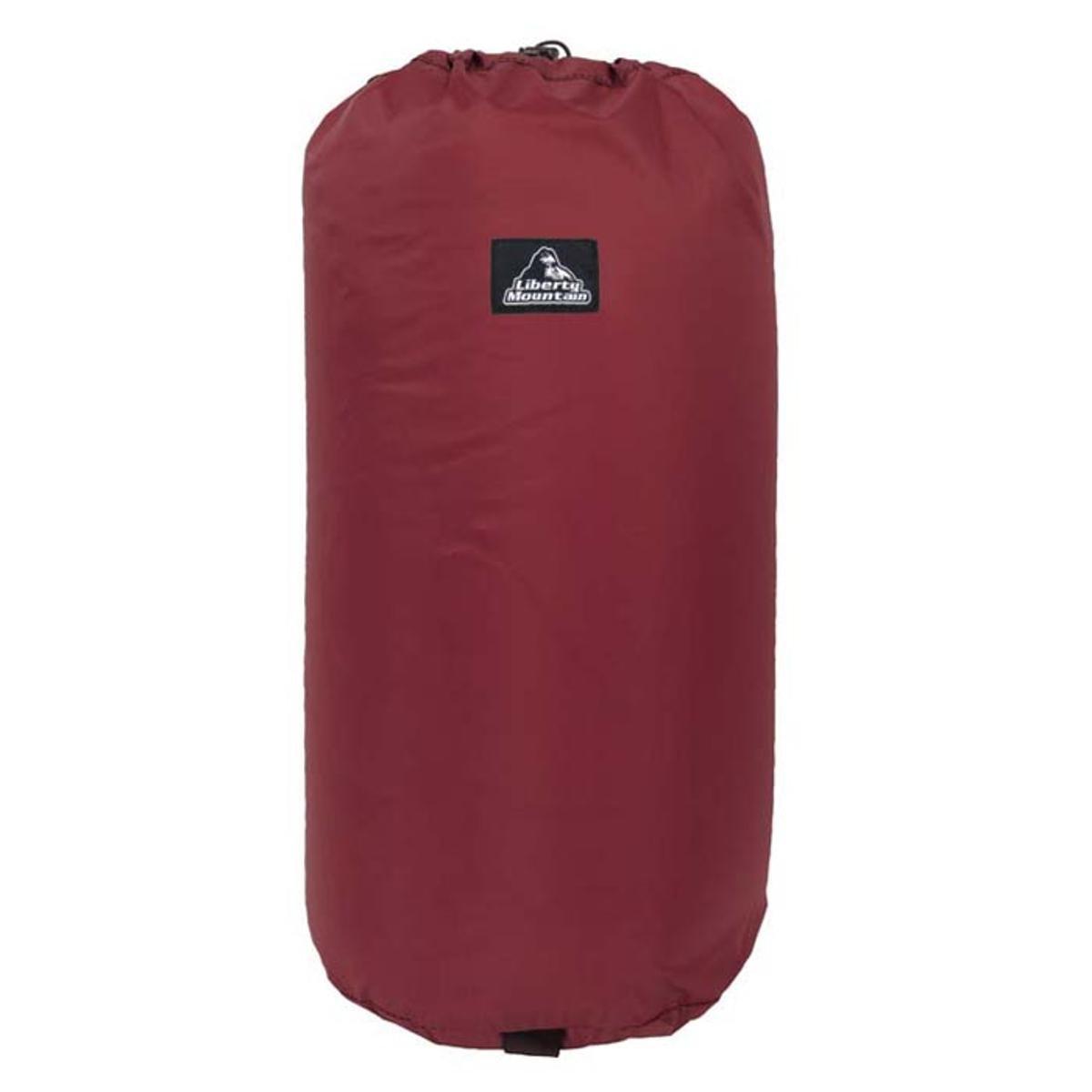 Liberty Mountain Stuff saco 12X25 - Variado XL 145224