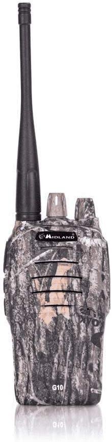 Midland G10 PMR446 Mimetic