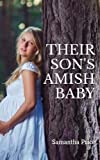 Their Son's Amish Baby (Expectant Amish Widows) (Volume 4)