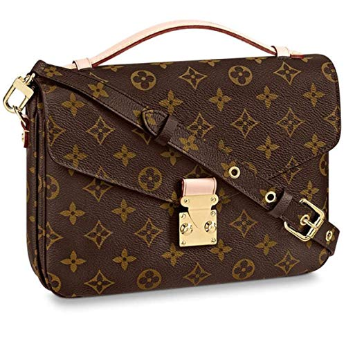 (Carmen Pochette Soft Canvas CrossbodyHandbag Tote Bag Shoulder Bag)