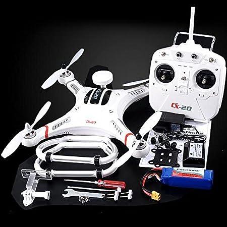cxhobby CX de 20 RC Quadcopter Auto de pathfinfer RTF Drone de 6 ...