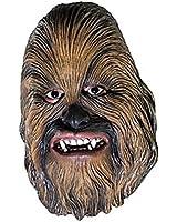 Rubie's Men's Star Wars Chewbacca Mask