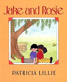 Jake and Rosie by [Lillie, Patricia]