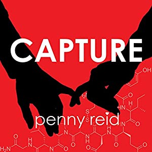 Capture: Elements of Chemistry Audiobook