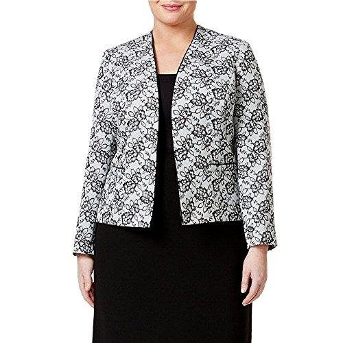 Tahari-by-Arthur-S-Levine-Plus-Size-Printed-Lace-Open-Front-Blazer-Jacket