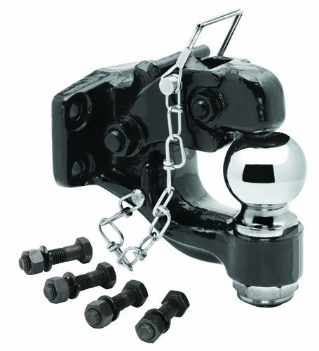 Reese 63012 Pintle Hook W/2-5/16 Ball by Reese