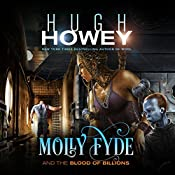 Molly Fyde and the Blood of Billions | Hugh Howey