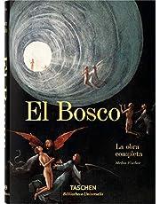 El Bosco. La obra completa (Bibliotheca Universalis)