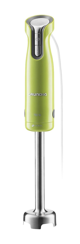 Grundig BL6280 - Licuadora de mano, 700 W, color blanco: Amazon.es: Hogar