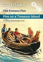 Enid Blyton's The Famous Five - Five On Treasure Island