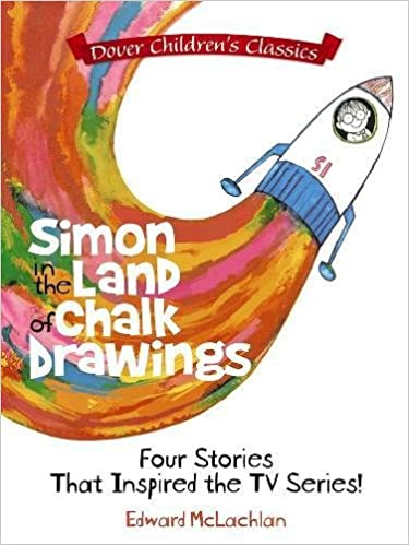 Simon in the Land of Chalk Drawings