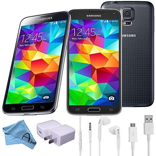 Samsung Galaxy S5 SM-G900A AT&T UNLOCKED 4G LTE Smartphone w