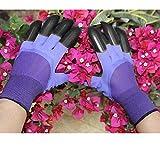 Garden Genie Gloves, Waterproof Garden Gloves
