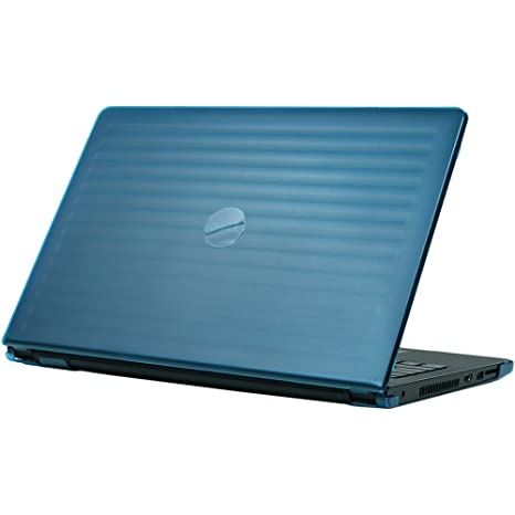"""mCover iPearl Hard Shell Case for 15.6"""" Dell Inspiron 15 3552/3558 Series Computers"""
