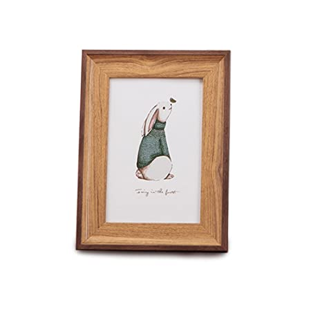 Vintage Picture Frames DIY Handmade Creative Photo Frame Artistic ...
