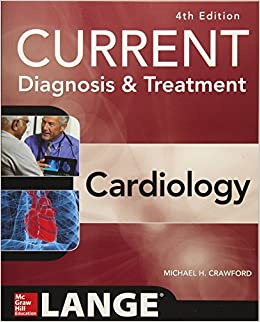 Descargar El Autor Mejortorrent Current Diagnosis And Treatment Cardiology, Fourth Edition PDF Web