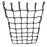 Aoneky 40'' x 63'' Climbing Cargo Net