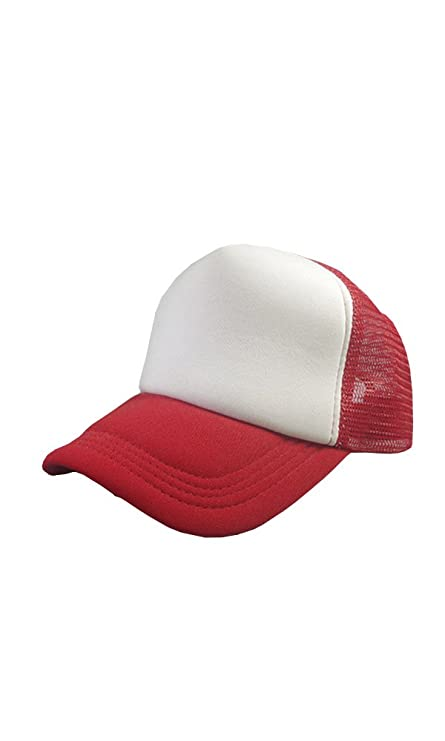 Imily Bela par Cap Hat King & Queen Hip-Pop Cap Gorra de béisbol (
