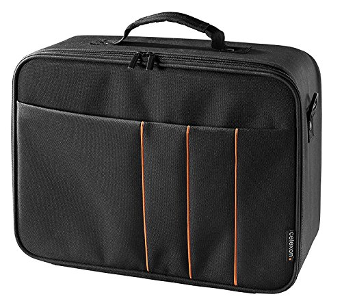 celexon Projector Case, Large Size, 16x11 inches, Projector