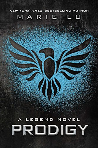 Image of Prodigy: A Legend Novel